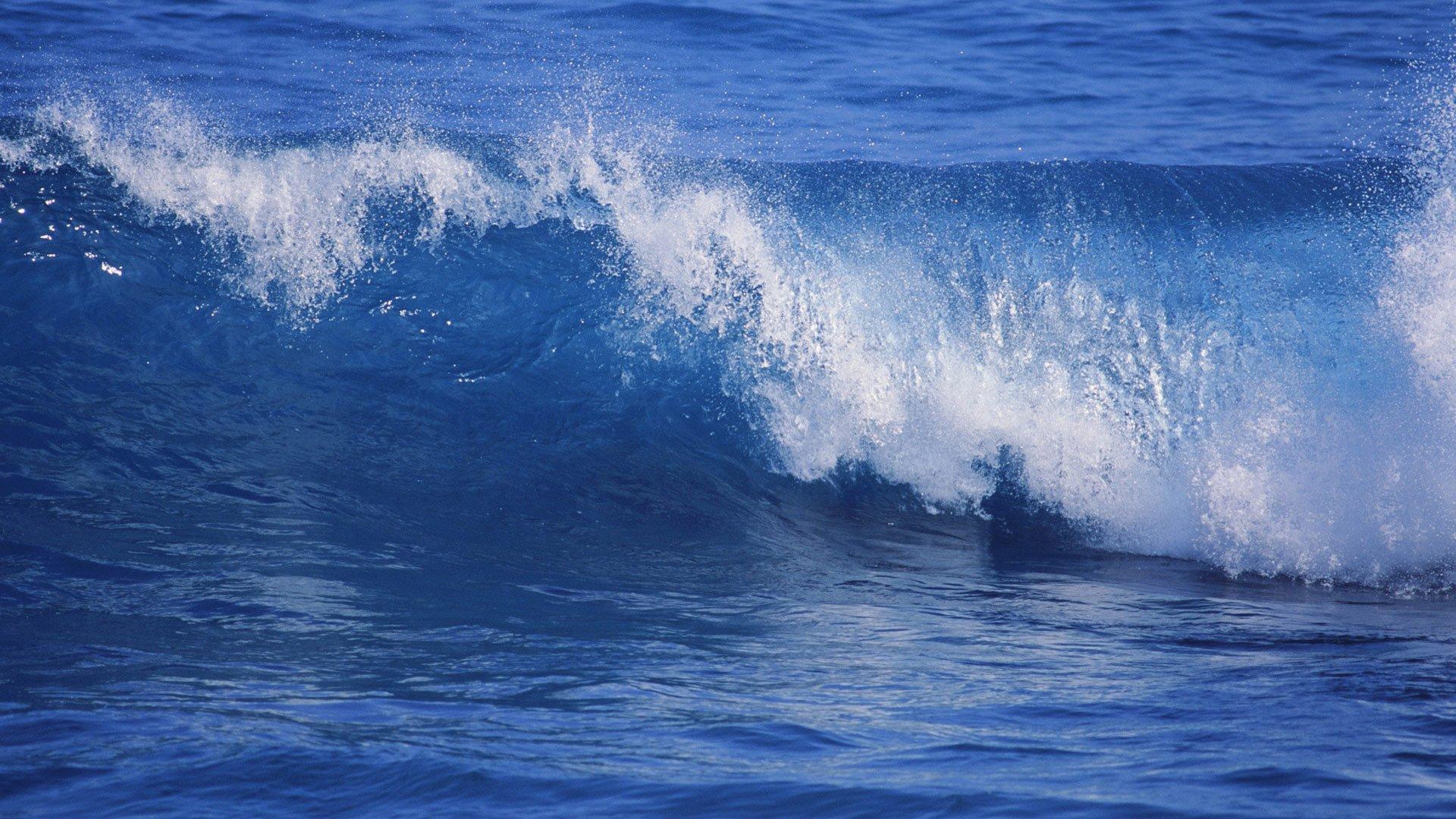 природа море волна вода  № 1195711 без смс