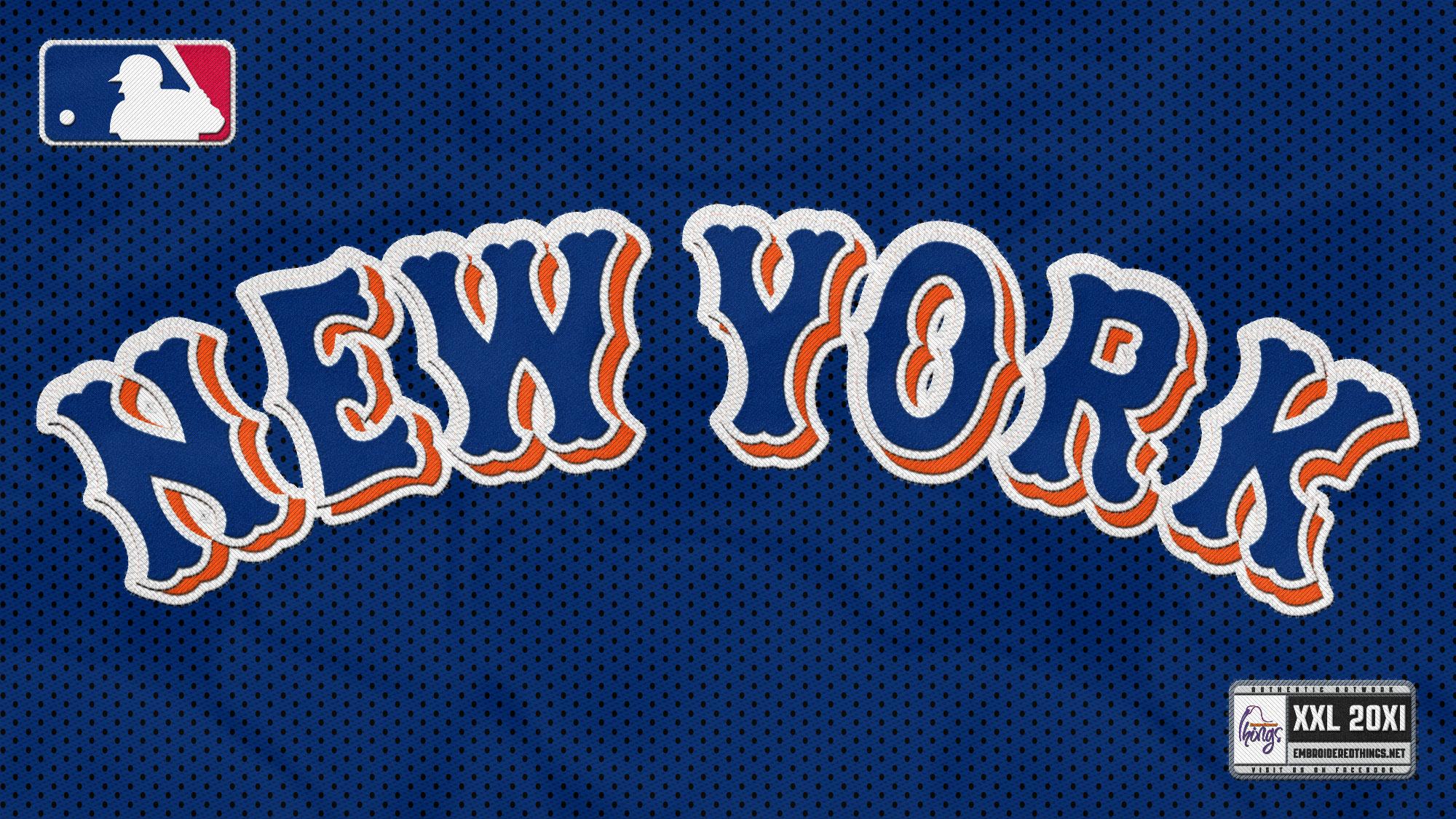 Fondos de pantalla de New York Mets Wallpapers de New York Mets 2000x1125