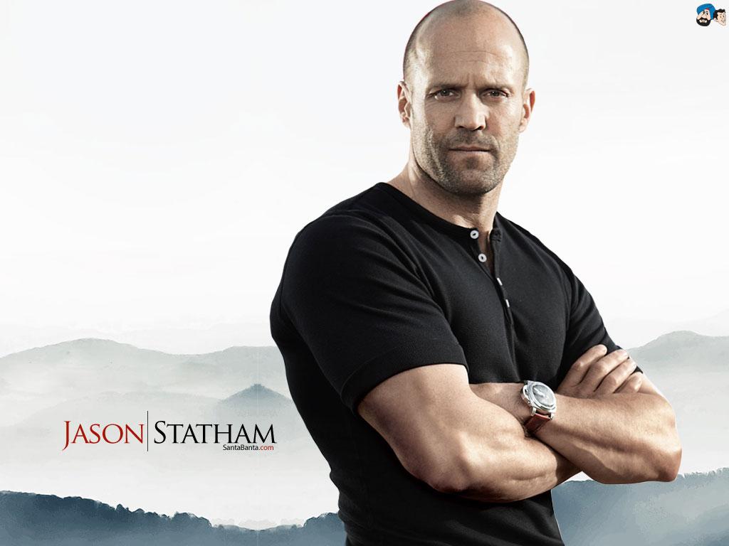 Jason Statham wallpapers Celebrity HQ Jason Statham pictures 1024x768