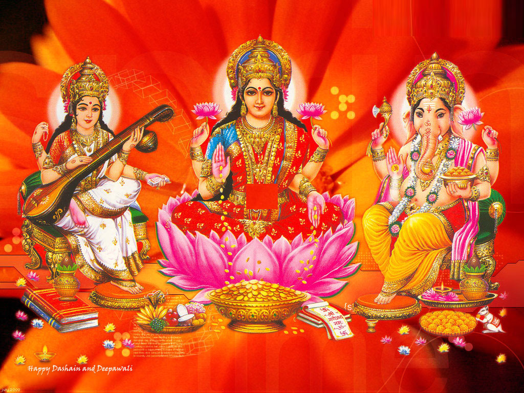Navratri Utsav Ganesh wallpaper Navratri wallpapers Ganesh picture 1024x768