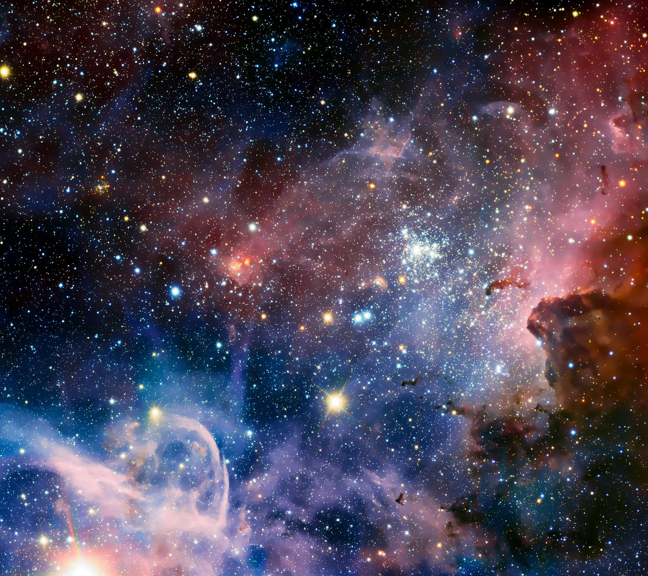 Nebula HD Wallpaper   Samsung Galaxy S5 HD Wallpapers 2160x1920
