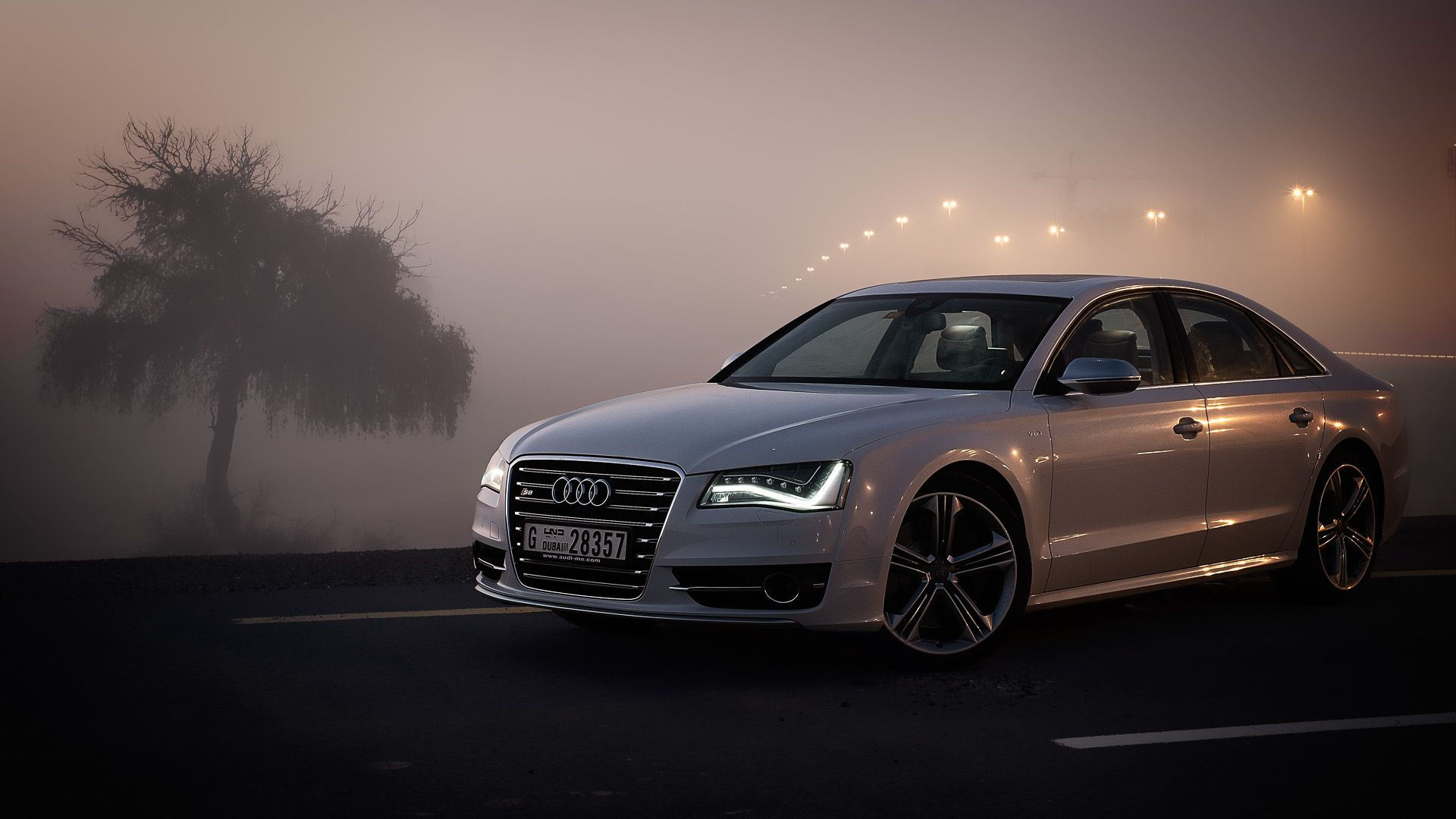 Audi S8 Wallpapers FREE Pictures on GreePX 1920x1080