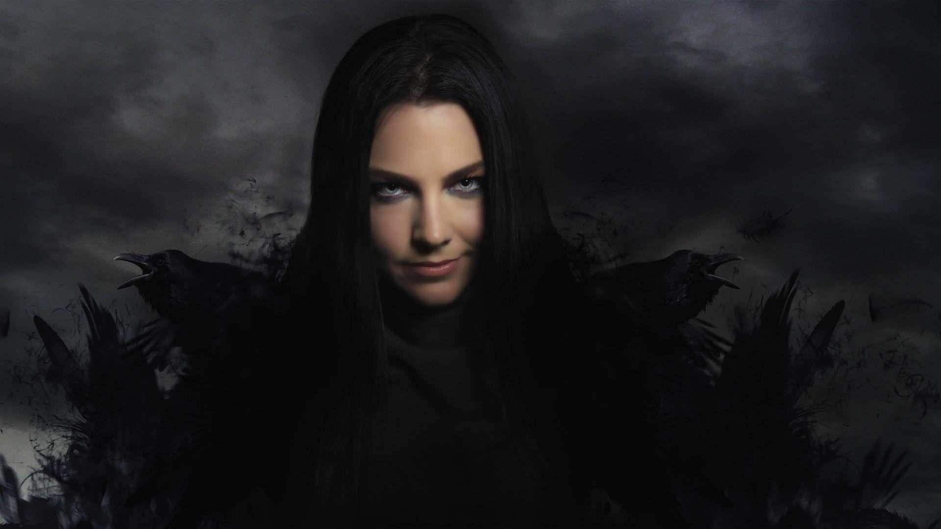 Amy Lee Wallpapers 1920x1080