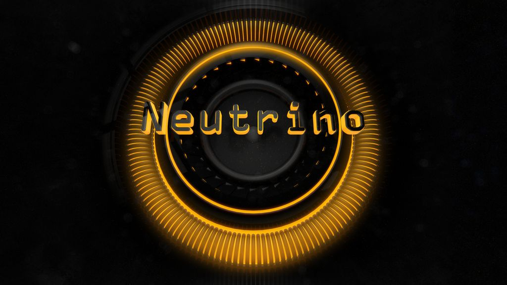 Neutrino[Wallpaper Size] by Omnipotent Duck 1024x576