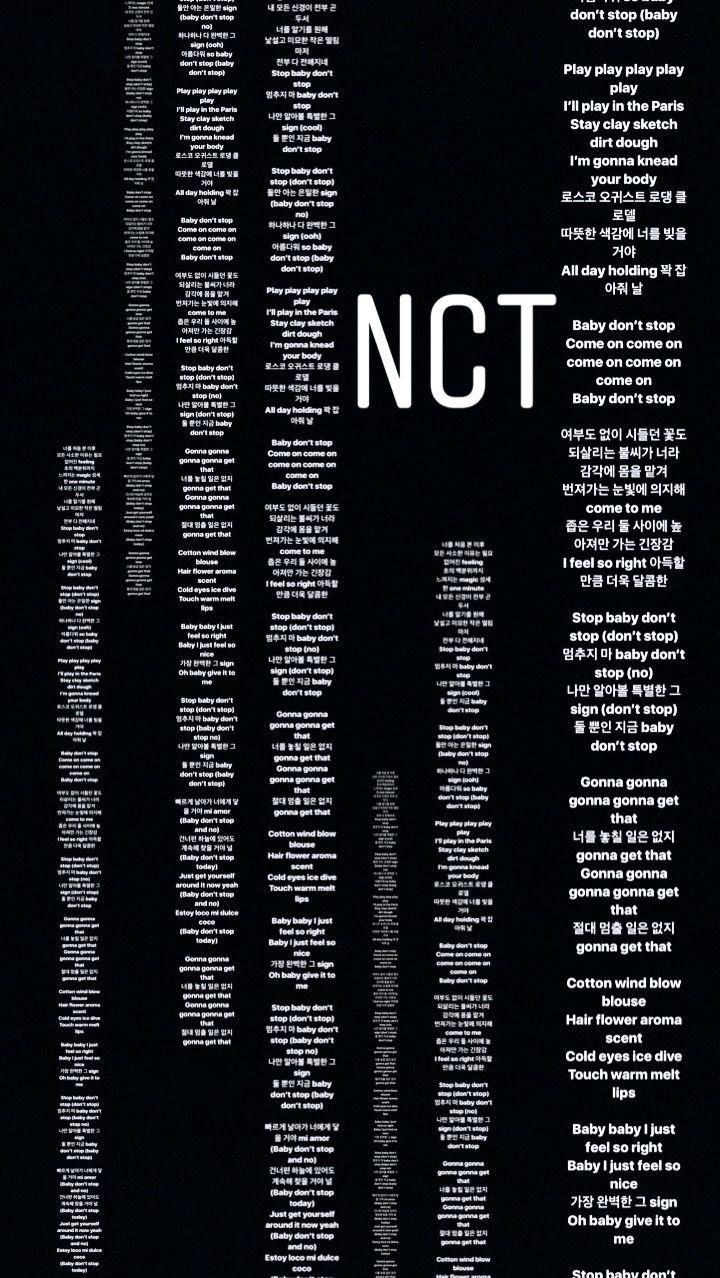 Free download NCT Wallpaper Kutipan humor Lucu [20x20] for your ...