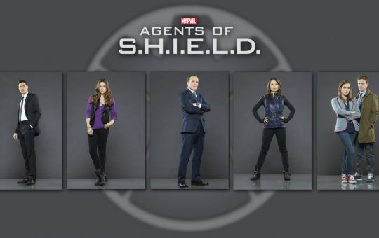 background 2016 in category Agents of SHIELD for iPhone PC 540x340