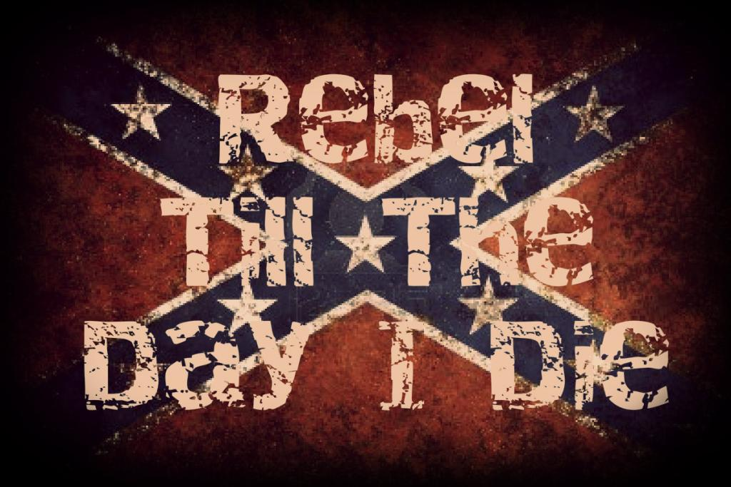 9264826 vintage close up of confederate flag grunge background 1jpg 1024x683