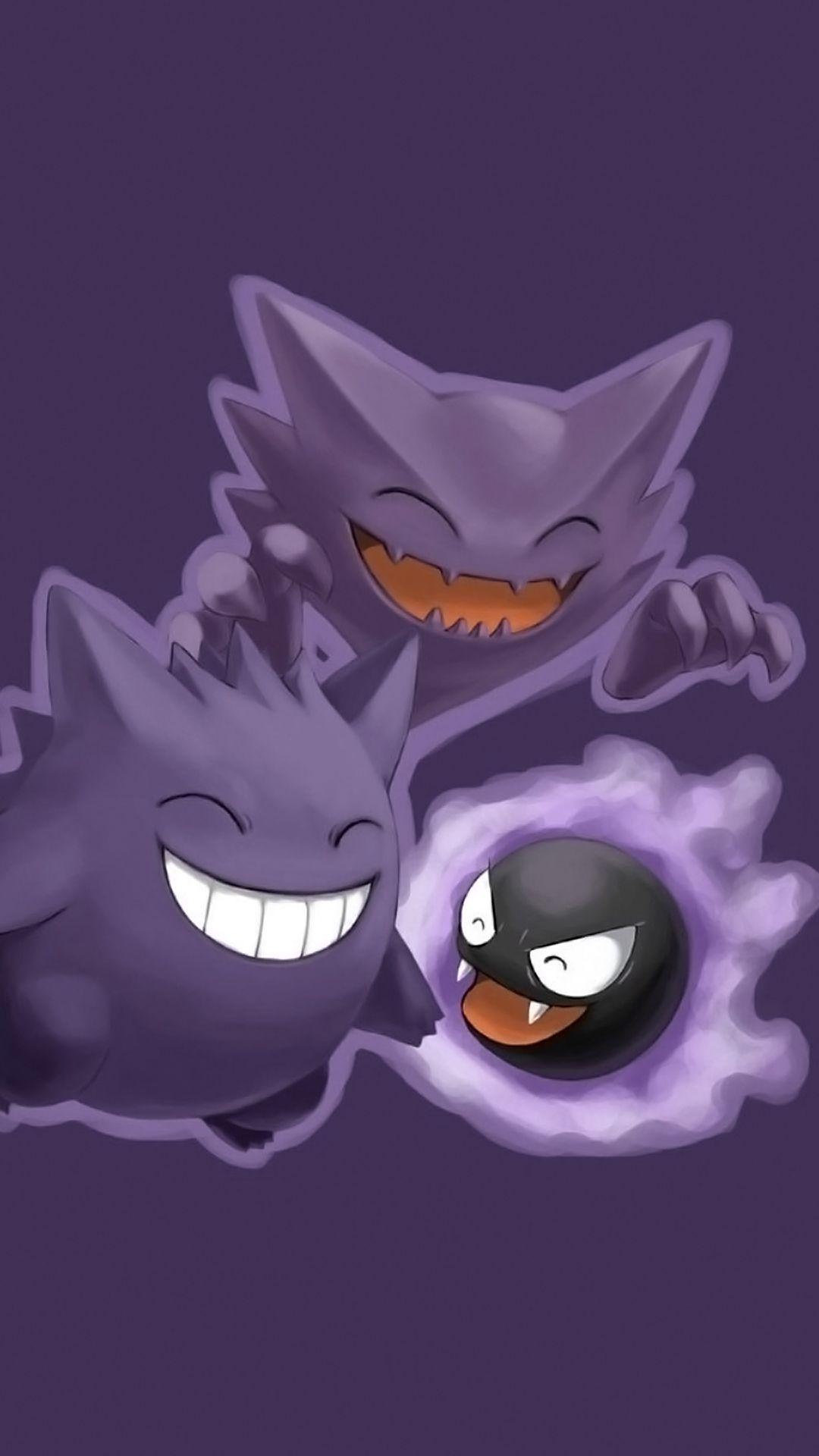 how to get haunter in pokemon x