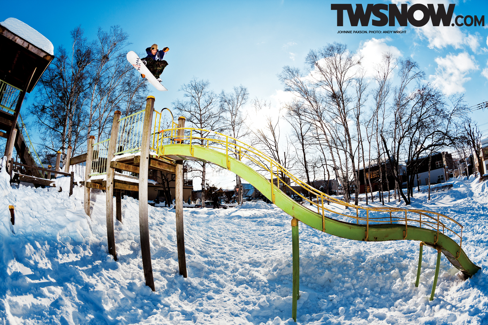 Wallpaper Wednesday And so it begins TransWorld SNOWboarding 1600x1067