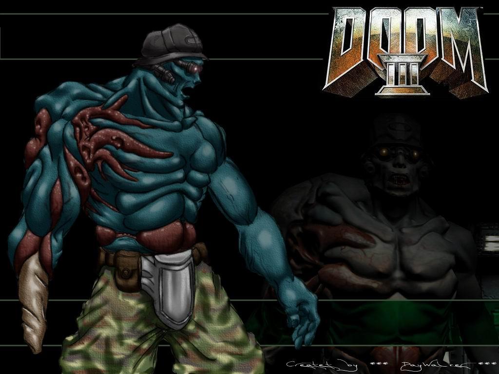 Download Doom 3 Wallpapers Download Doom 3 Wallpapers Doom 3