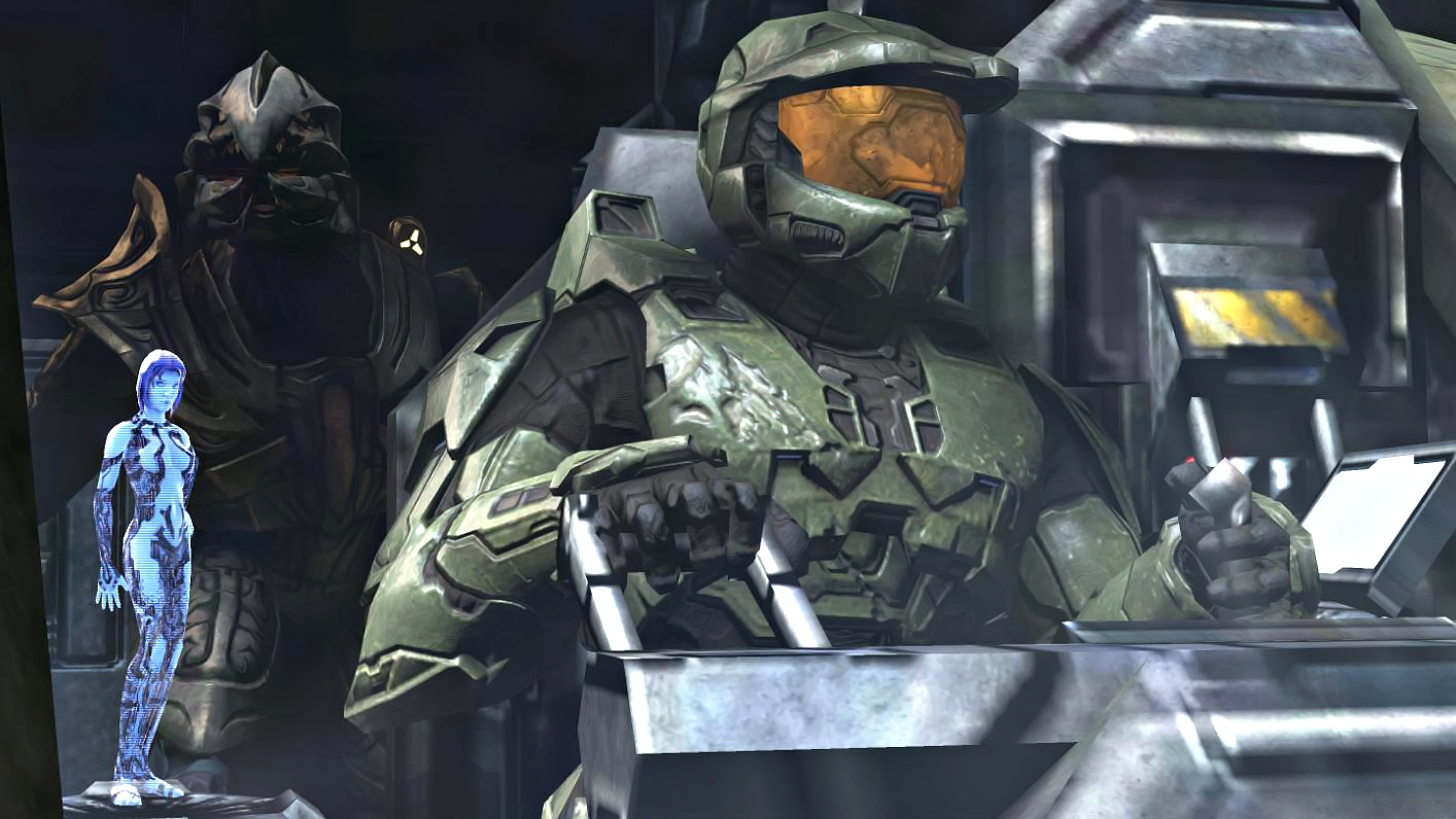 Free Download Halo 3 Wallpaper Halo Chapter 1080p 012 Chief