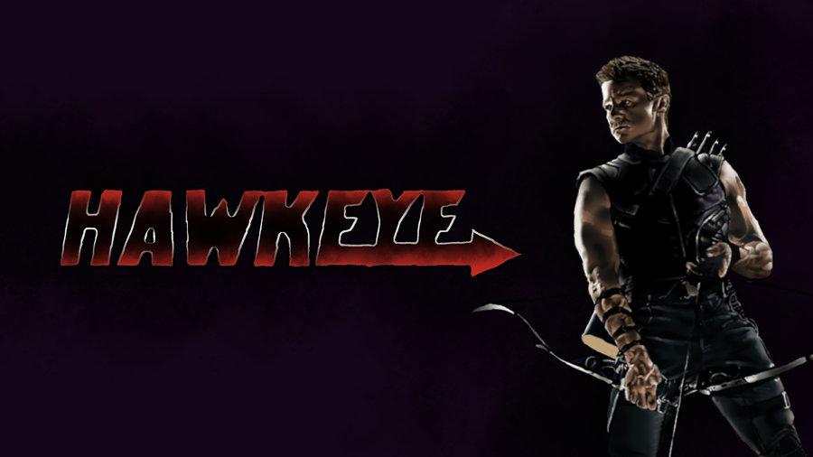 Hawkeye Wallpaper by iamherecozidraw 900x506