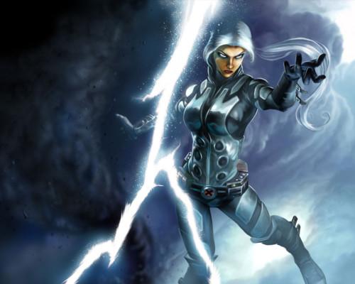 Storm Ororo Munroe wallpapers   X Men Photo 31690343 500x400