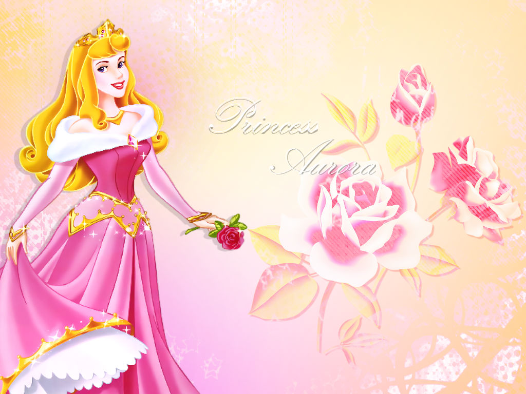 disney princess wallpaper HD