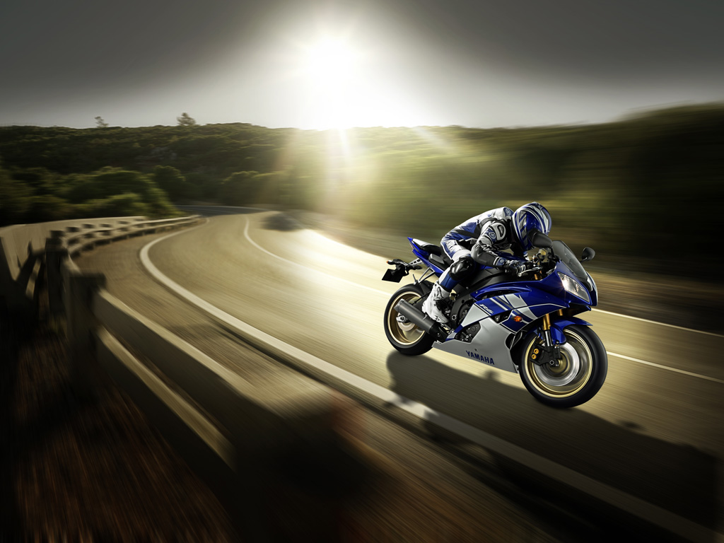 Yamaha R6 Wallpaper 7348 Hd Wallpapers in Bikes   Imagescicom 1024x768