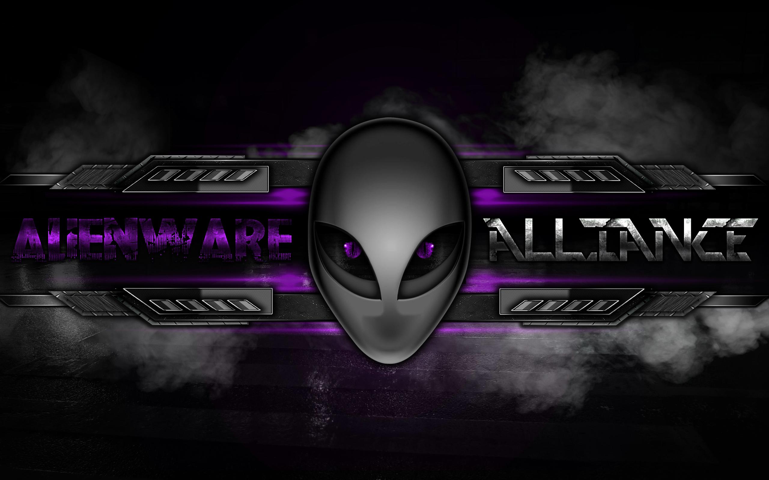 Alienware Windows 7 Theme wallpaper   1061165 2560x1600