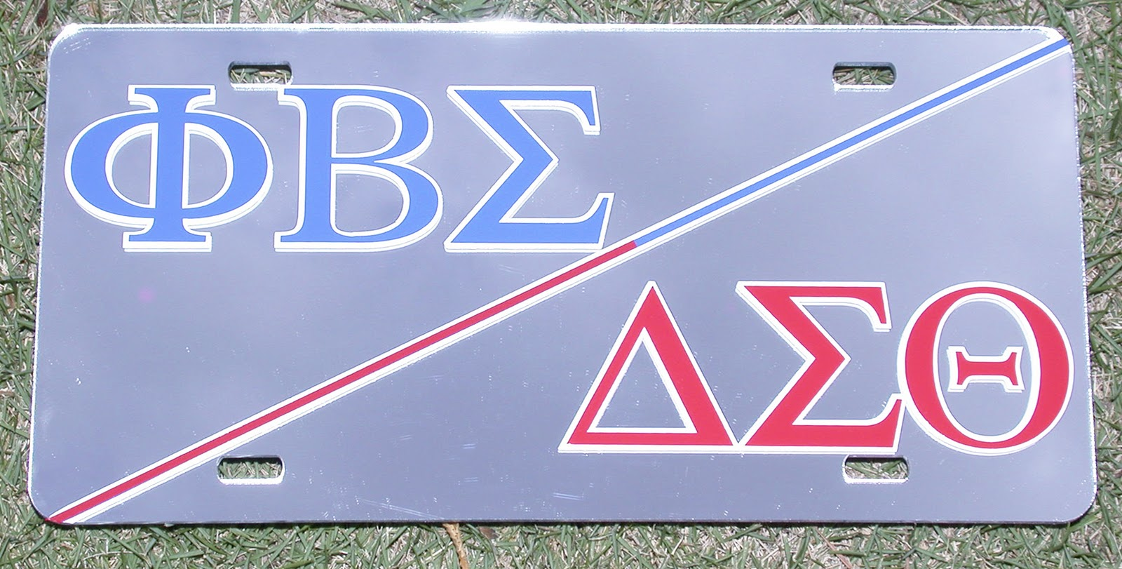 phi beta pinch 1914 phi beta sigma iridescent blue on clear mirror 1600x811