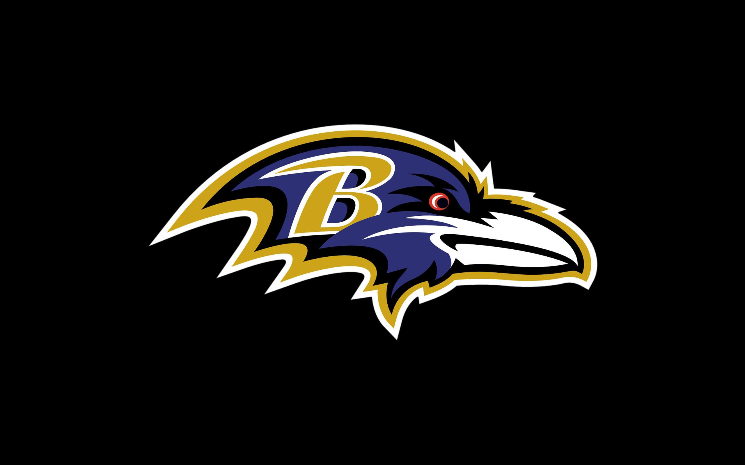 Baltimore Ravens HD desktop wallpaper Baltimore Ravens wallpapers 2560x1600