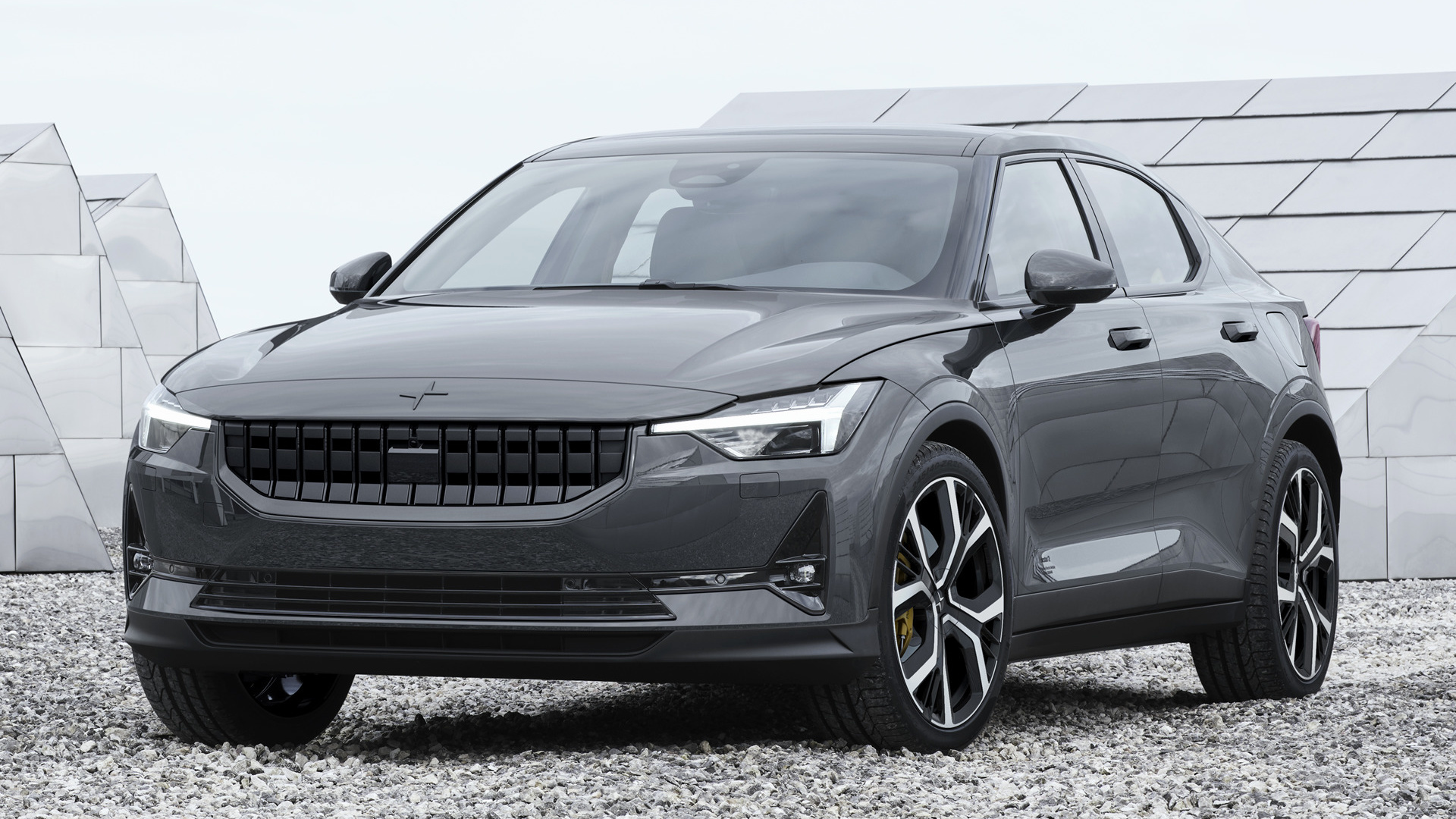 2019 Polestar 2   Wallpapers and HD Images Car Pixel 1920x1080