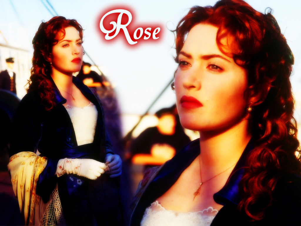 Titanic images Rose HD wallpaper and background photos ...
