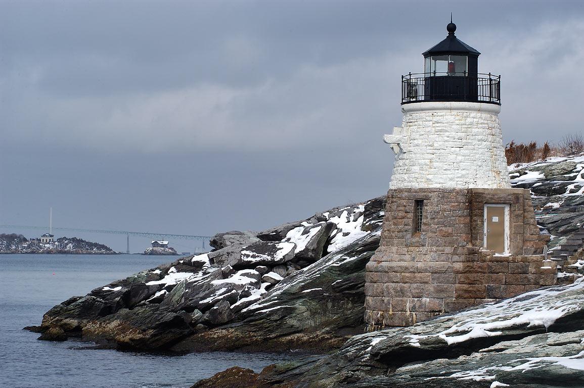 Island and Newport Bridge are in background Newport Rhode Island 1155x768
