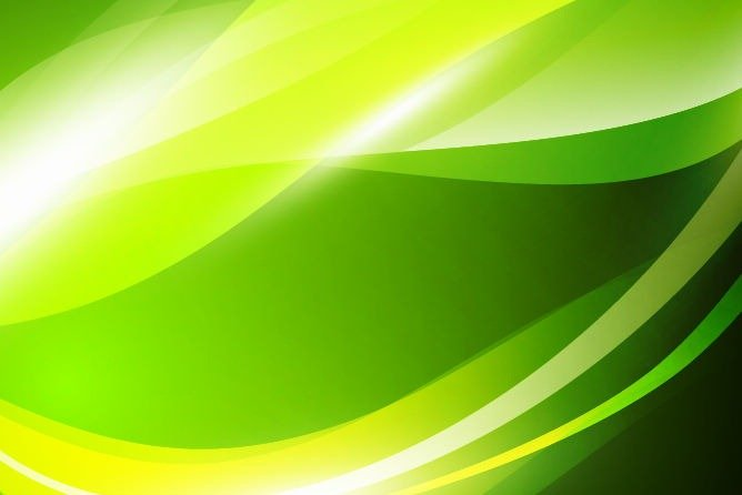 Green Background Background Vector 668x446