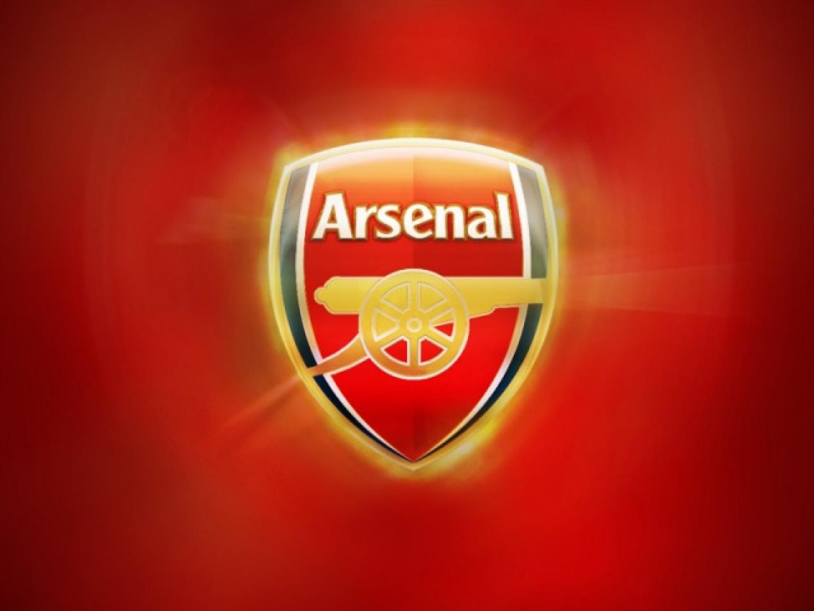 arsenal logo hd wallpapers Desktop Backgrounds for HD 1600x1200