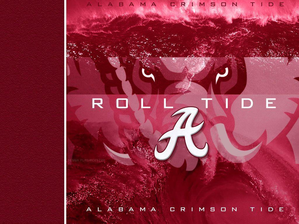 Alabama Crimson Tide Wallpapers 1024x768