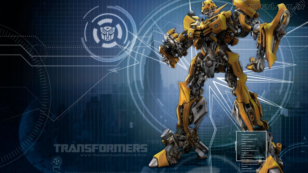 autobots vs decepticons wallpaper Page 5 1280x720