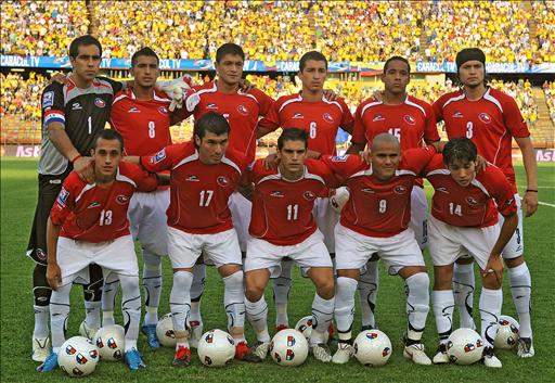 chile HD wallpapers Best JPG Chile Football Team Top HD 512x353