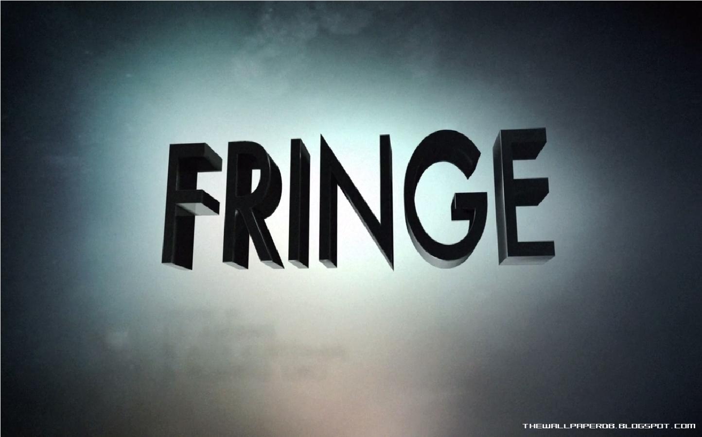 Fringe Movie Title Series 1444x900
