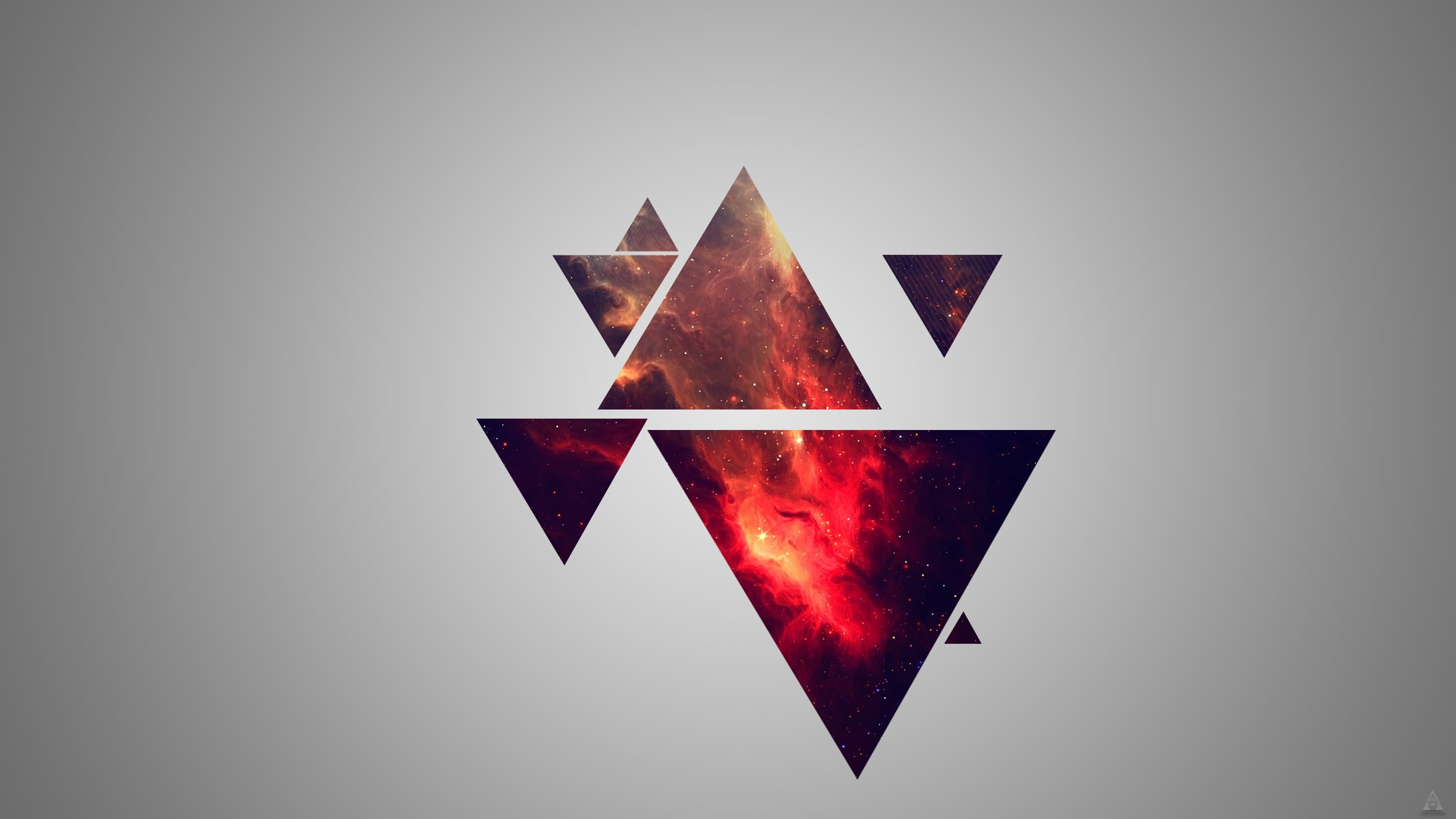 abstract hipster minimalistic nebulae wallpaper VCC 2560x1440