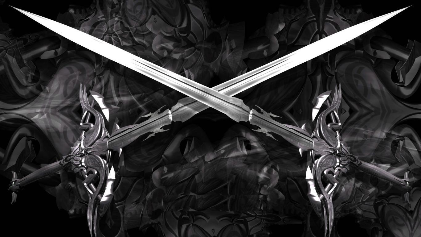 swords wallpaper wallpapersafari