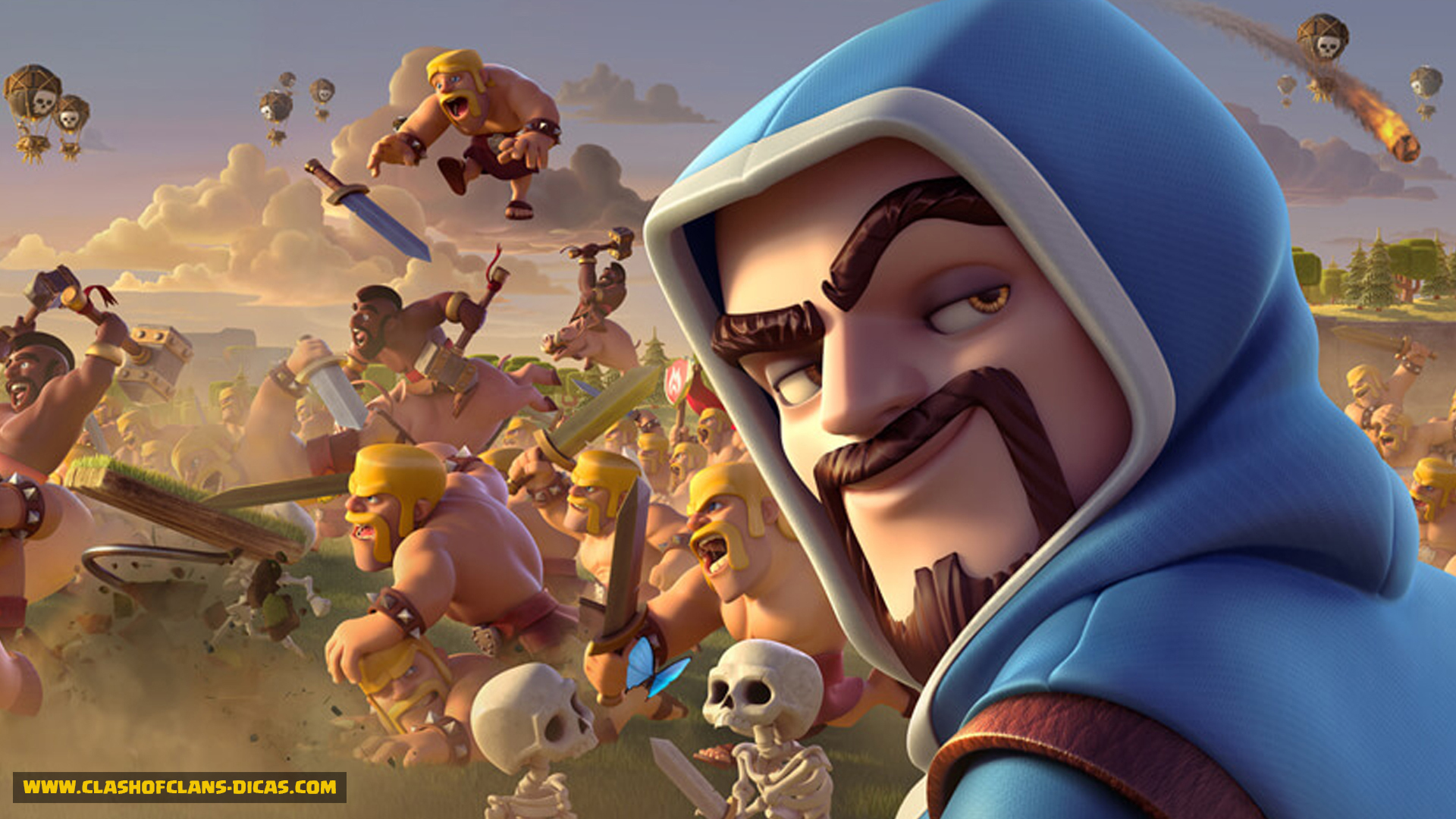 Clash Of Clans Pictures Wallpapers 38 Wallpapers 1920x1080