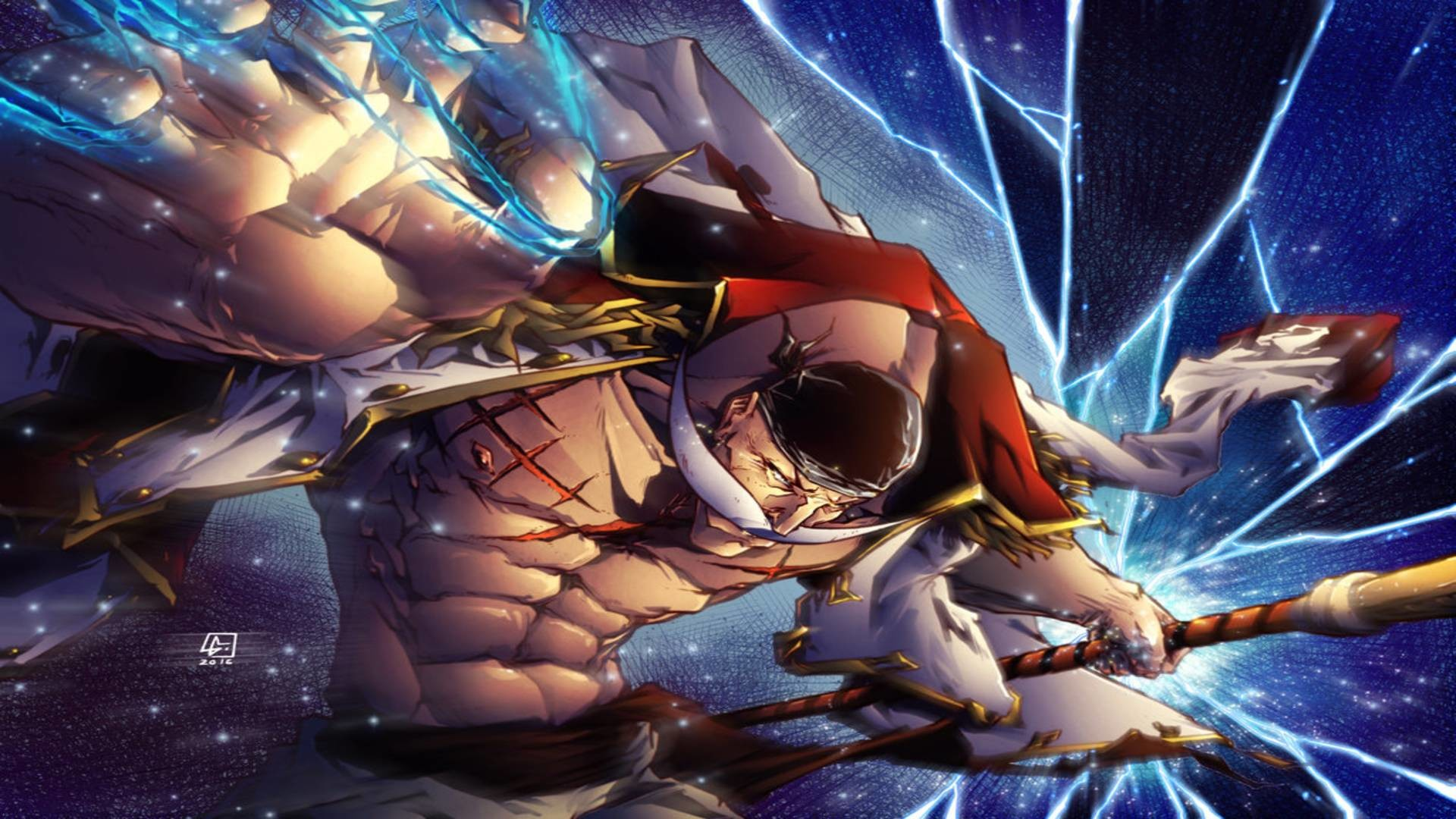 Whitebeard Wallpapers the best 62 images in 2018 1920x1080