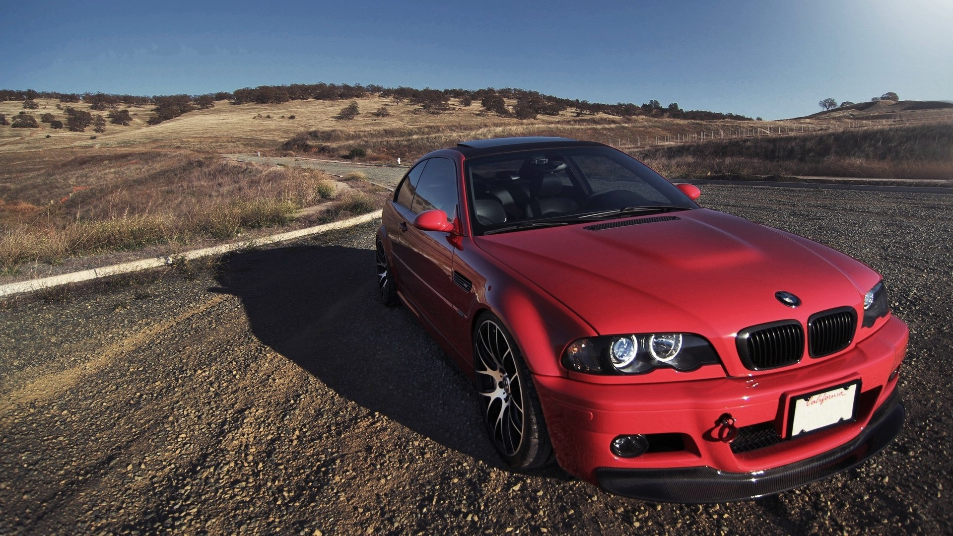 Download Bmw Cars Outdoors Vehicles M3 E46 Wallpaper Allwallpaper