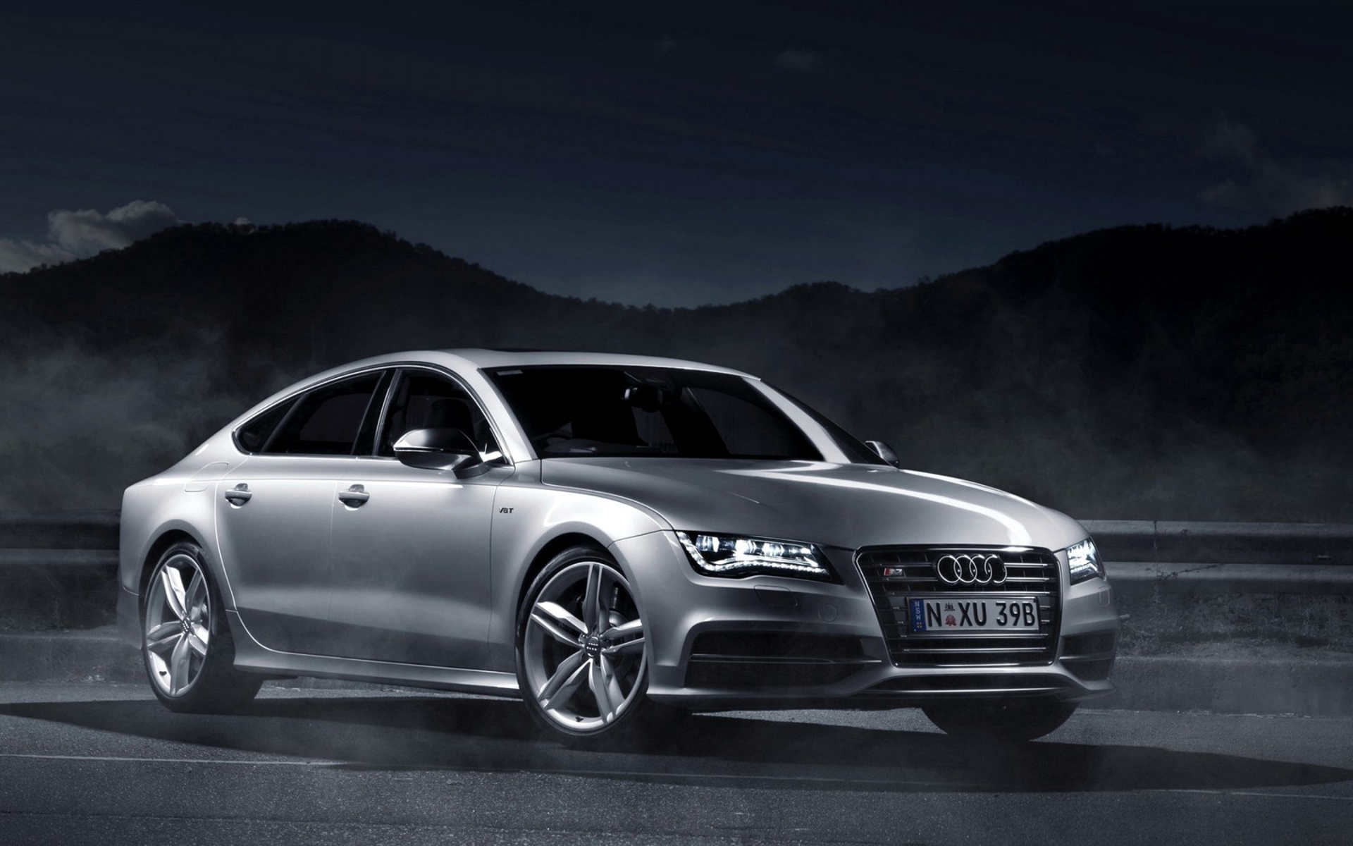 audi s7 wallpaper wallpapersafari. Black Bedroom Furniture Sets. Home Design Ideas