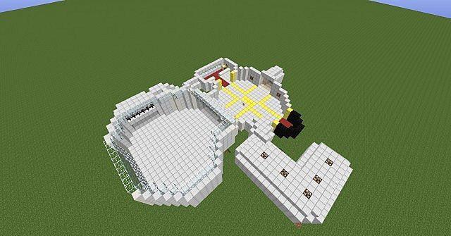 Lab the Diamond Minecart Minecraft 640x335