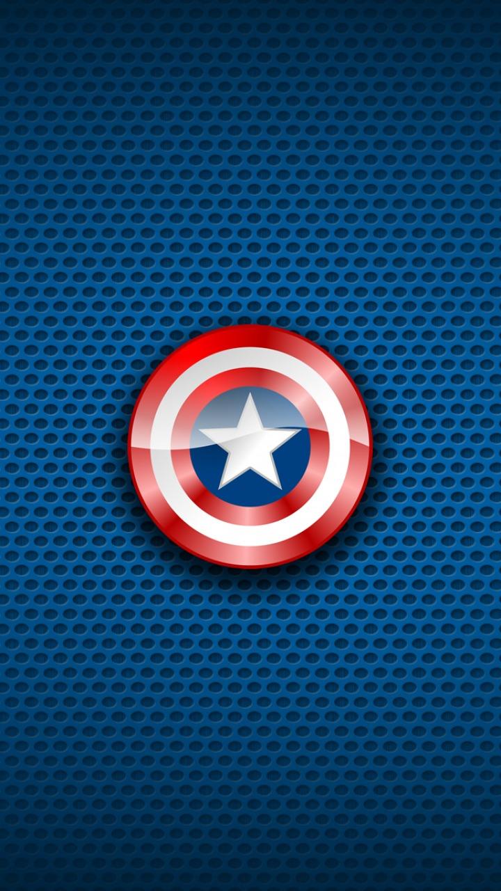 50 Captain America Phone Wallpaper On Wallpapersafari
