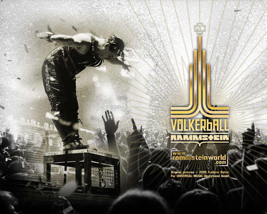 Download mobile wallpaper Music People Artists Men Rammstein Till 875x700