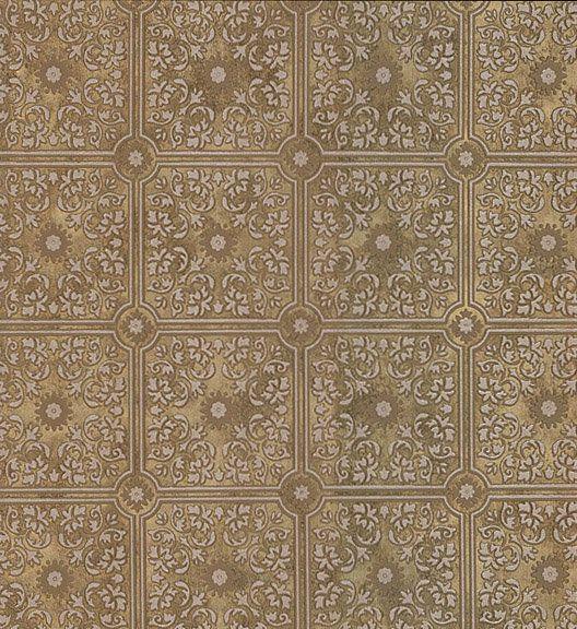 Tin tile wallpaper wallpapersafari - American tin tiles wallpaper ...