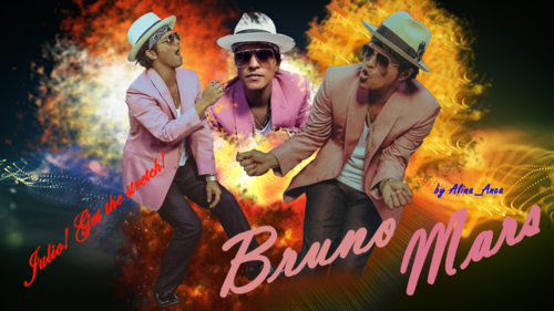 Bruno Mars 2018 Wallpapers