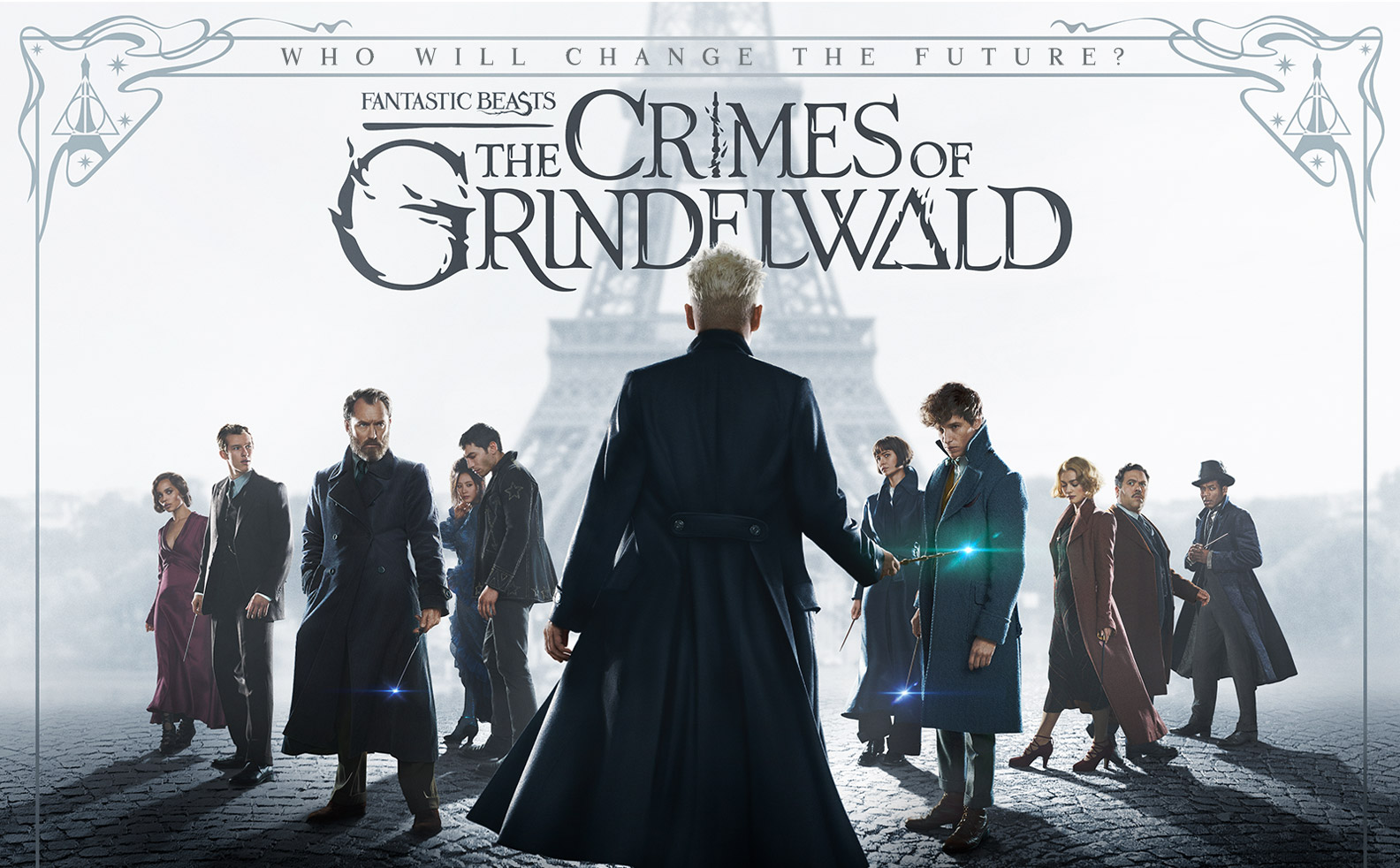 FANTASTIC BEASTS THE CRIMES OF GRINDELWALD Official Movie Site 1584x982