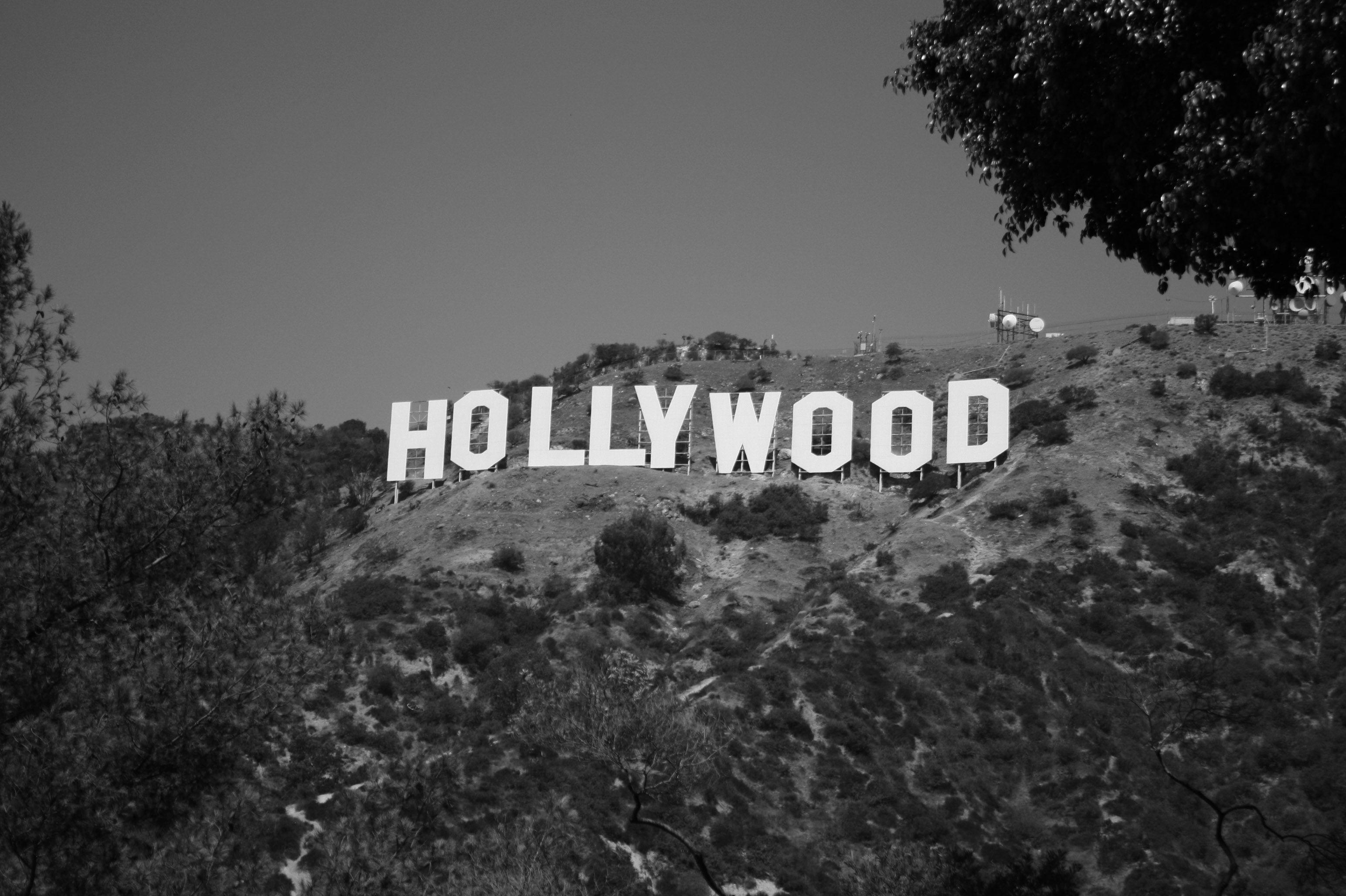 Hollywood Sign Wallpapers 3088x2056