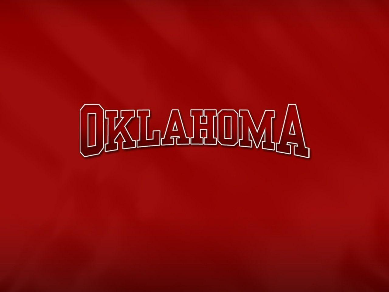 Oklahoma Sooner Wallpapers [1280x960