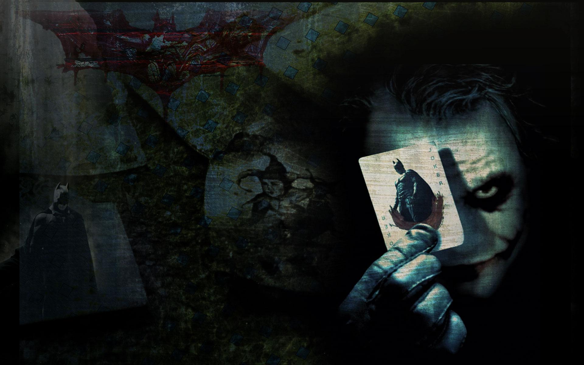 Joker Hd wallpaper   270966 1920x1200