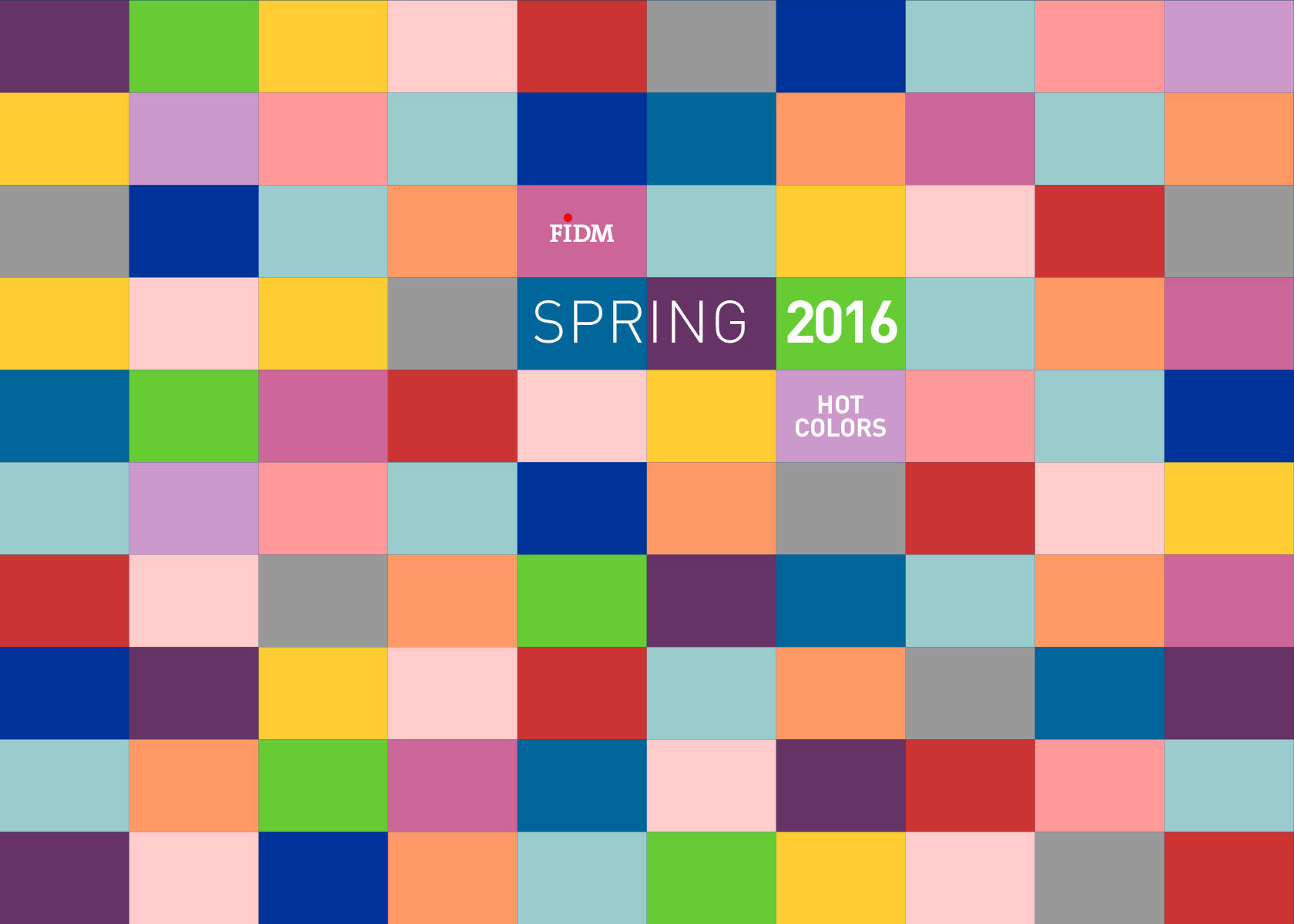 2016 Color Trends Spring Brings Calm Hues Downloads 1680x1200