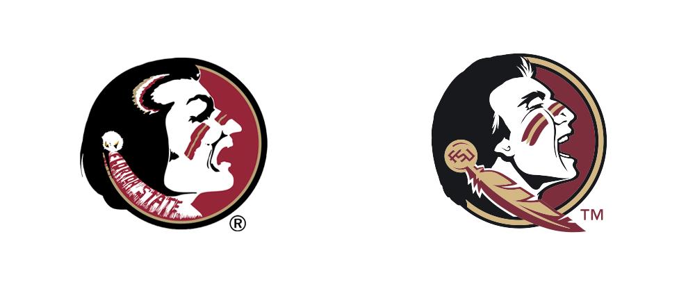 Pin Fsu Seminoles Logo 1000x416