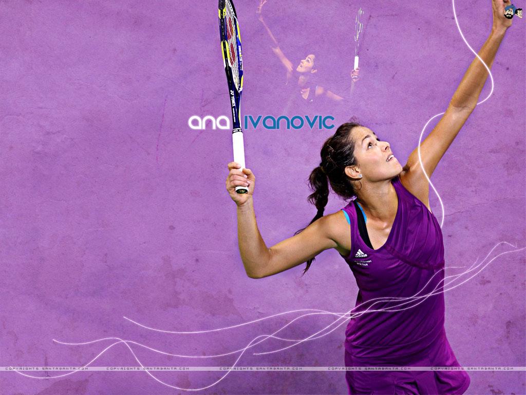 Ana Ivanovic Wallpaper 21 1024x768
