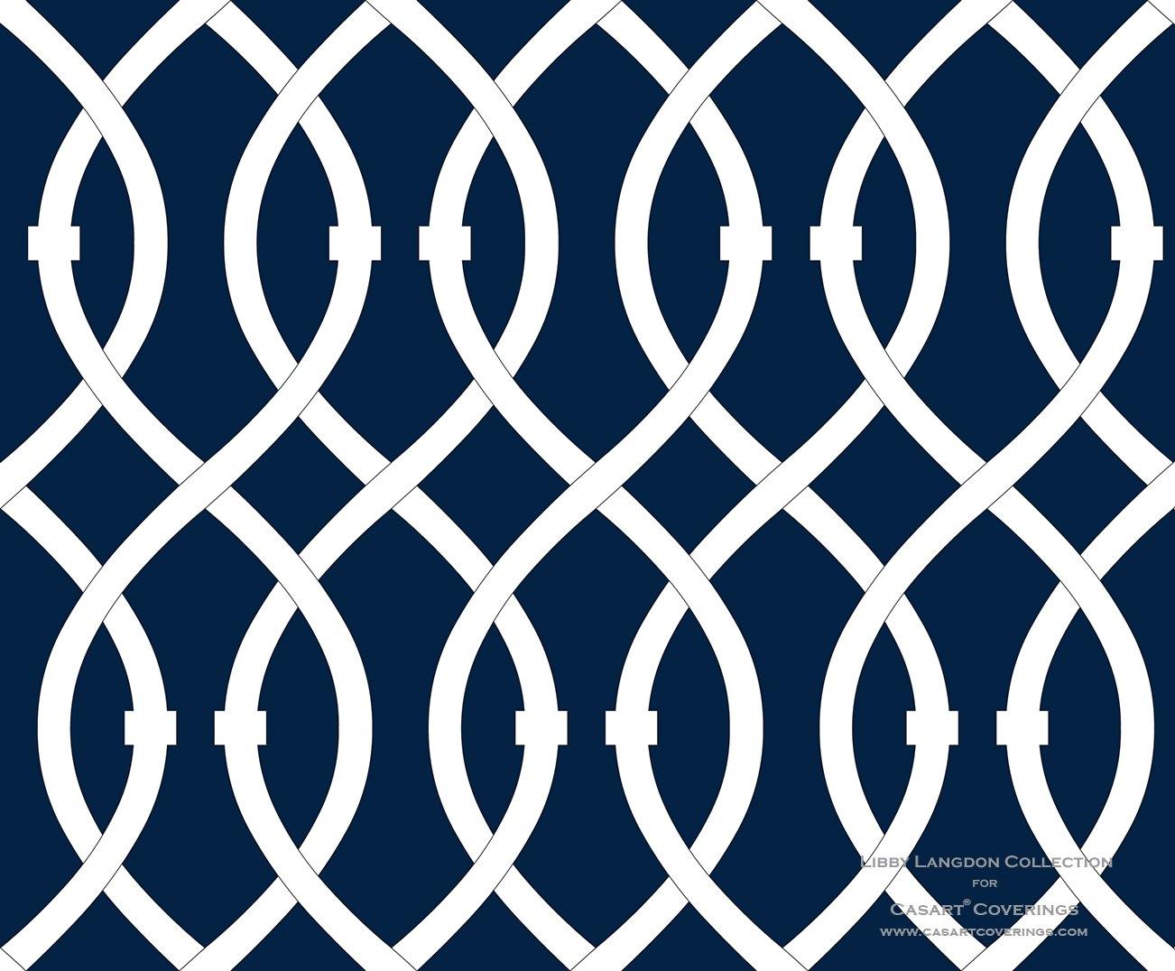 Moroccan Lattice Pattern Wallpaper Libby langdon lively lattice 1302x1076